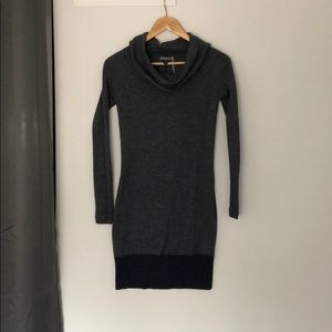 Toad and Company wool knit dress